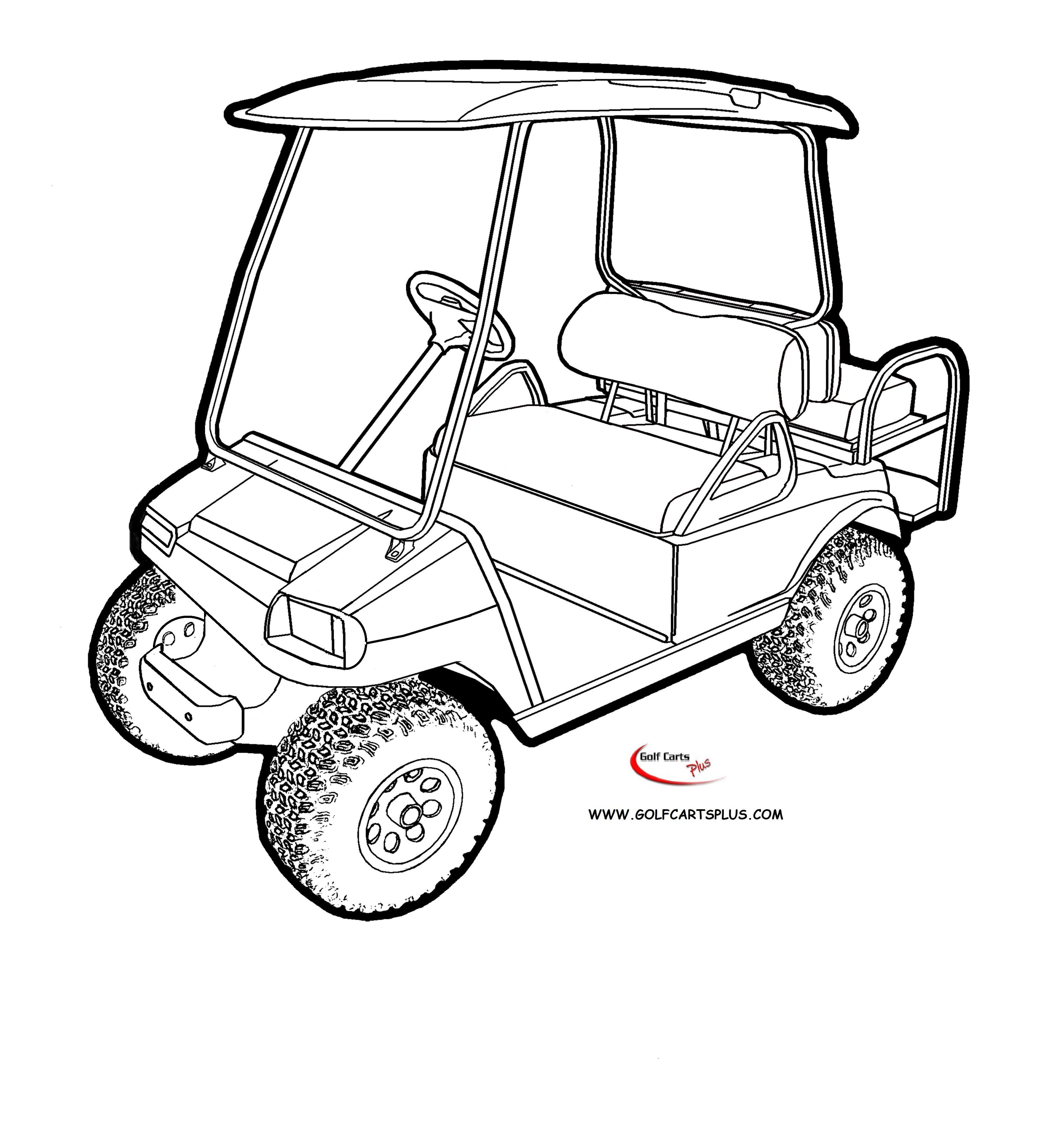 Image Result For Golf Cart Dealers